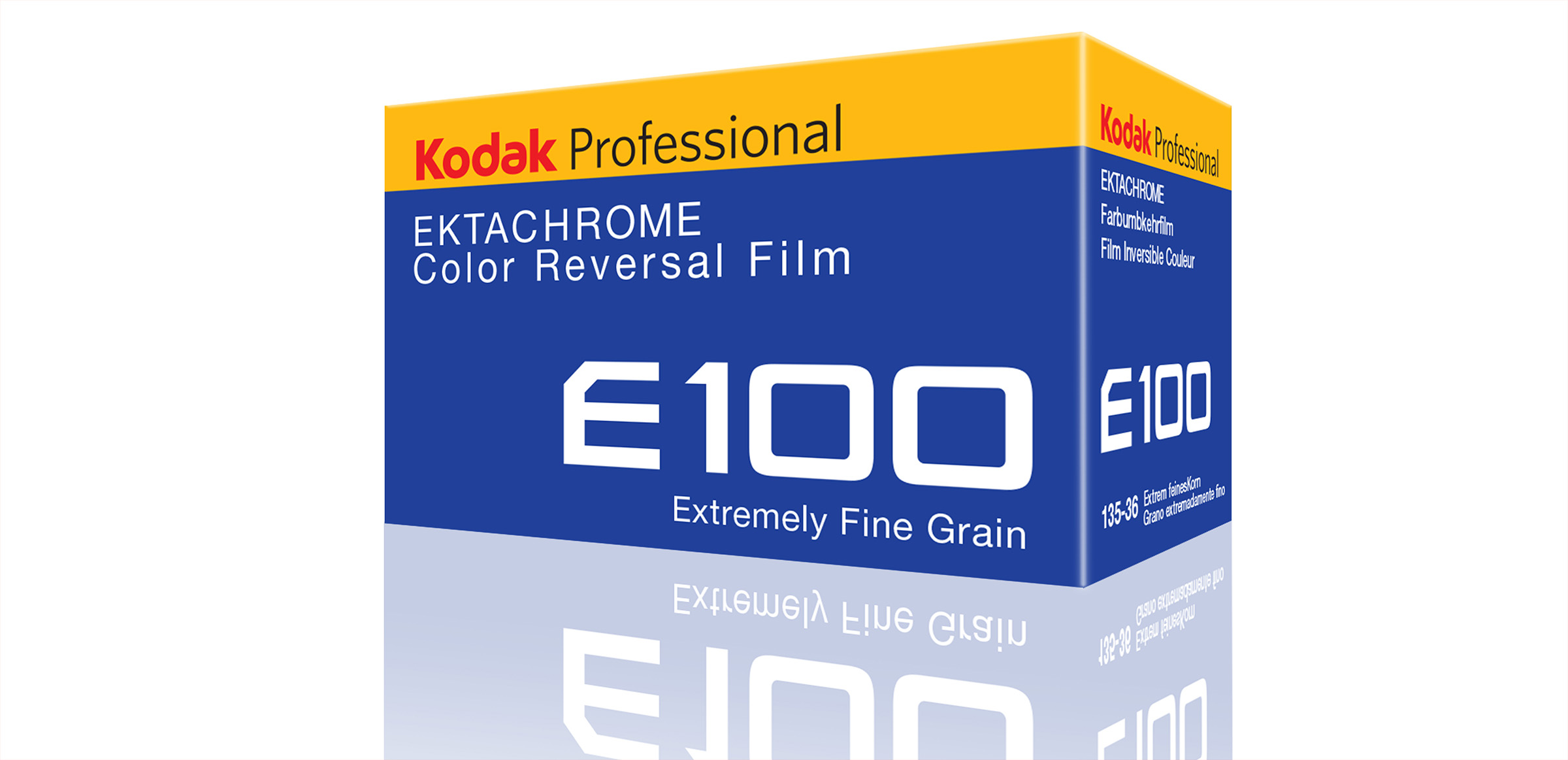 Kodak Plans 120 Ektachrome Coating Trials Next Month